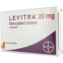 Levitra Online